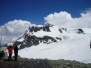 Breithorn Occidentale